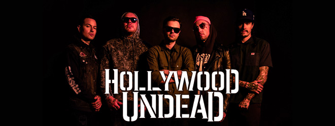 hollywood undead interview slide - Interview - Johnny 3 Tears of Hollywood Undead