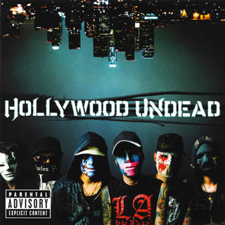 hollywood undead - Interview - Johnny 3 Tears of Hollywood Undead