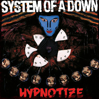 hypontize - Interview - John Dolmayan of System of a Down