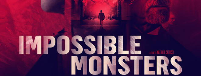 impossible monster slide - Impossible Monsters (Movie Review)