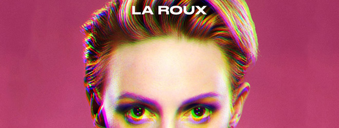 la roux slide - La Roux - Supervision (Album Review)