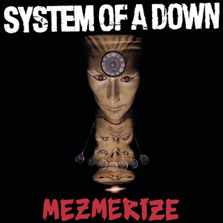 mezmerize - Interview - John Dolmayan of System of a Down