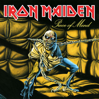 piece of mind - Interview - Steve Harris of Iron Maiden & British Lion