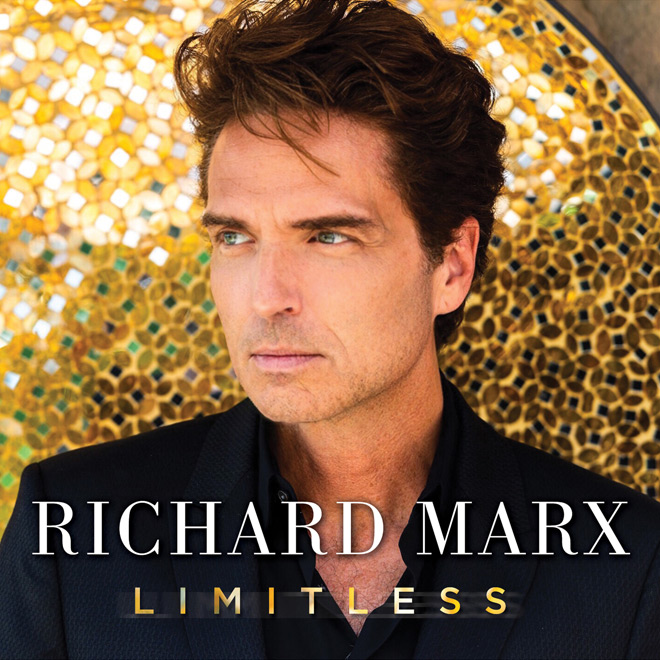 richard marx limitless - Interview - Richard Marx