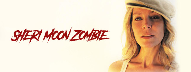 sheri slide - Women in Horror Month - Sheri Moon Zombie