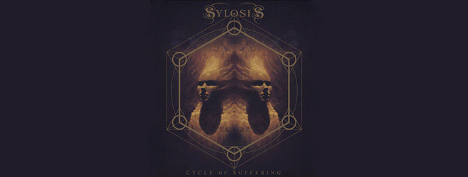 sylosis slide - Sylosis - Cycle of Suffering (Album Review)