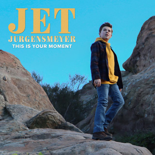 this is your moment - Interview - Jet Jurgensmeyer