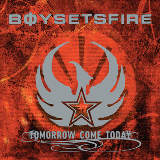 tomorrow come today - Interview - Nathan Gray of boysetsfire