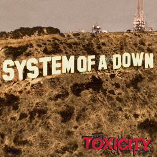 toxicity - Interview - John Dolmayan of System of a Down