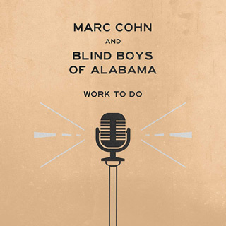 work to do - Interview - Marc Cohn
