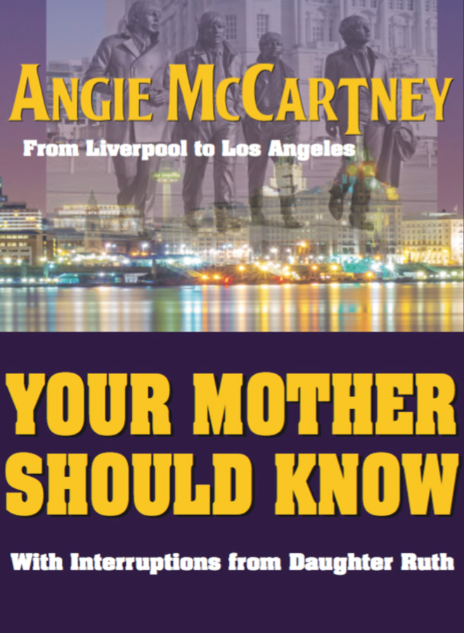 your mother should know - Interview - Angie McCartney