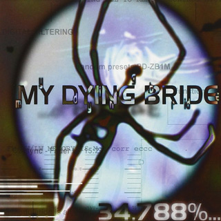 34.7 - Interview - Aaron Stainthorpe of My Dying Bride