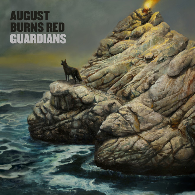 august burns red guardians - August Burns Red - Guardians (Album Review)