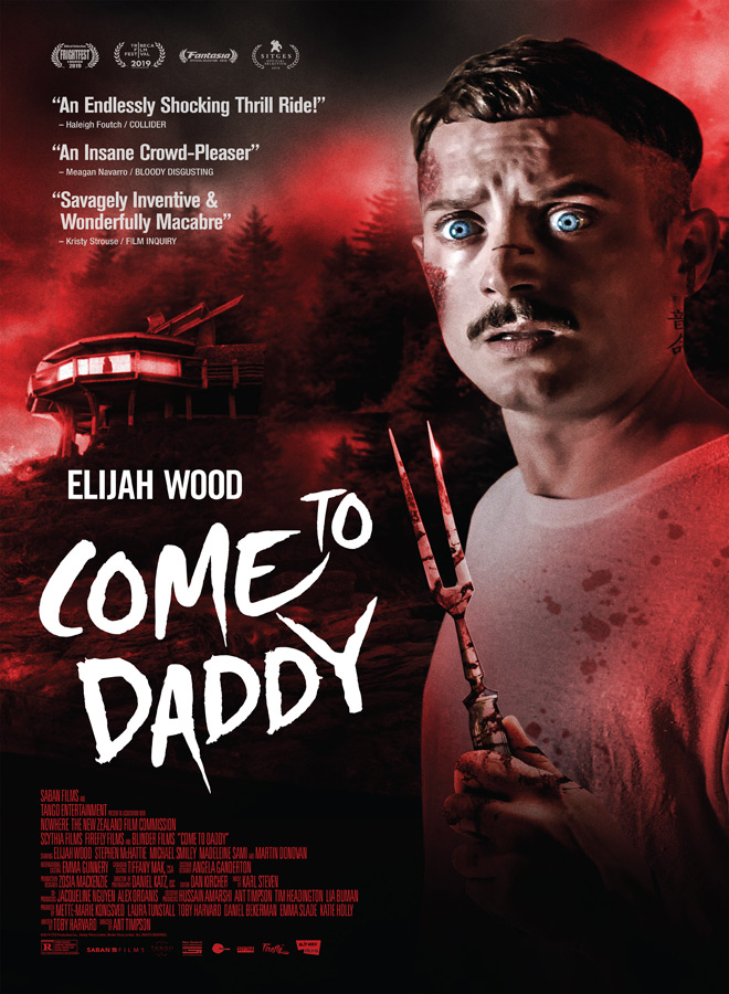 come to daddy - Interview - Ant Timpson