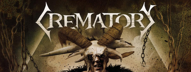creamatory slide - Crematory - Unbroken (Album Review)