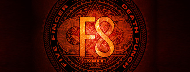 f8 slide - Five Finger Death Punch - F8 (Album Review)