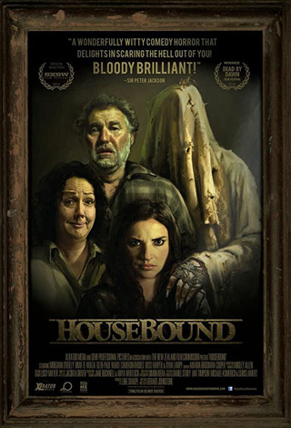 housebound - Interview - Ant Timpson