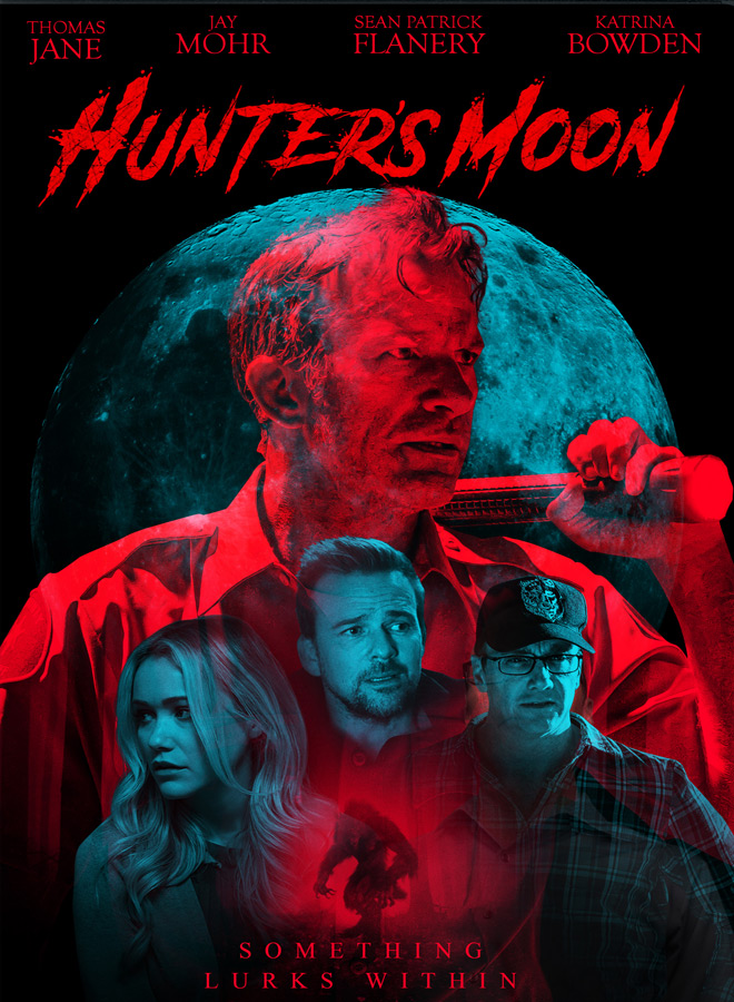 hunters moon poster - Hunter's Moon (Movie Review)
