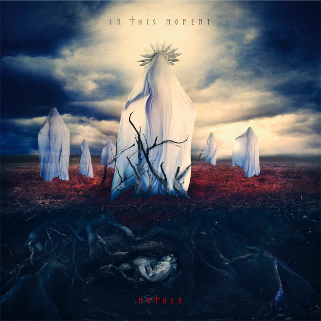 in this moment mother - In This Moment - Mother (Album Review)
