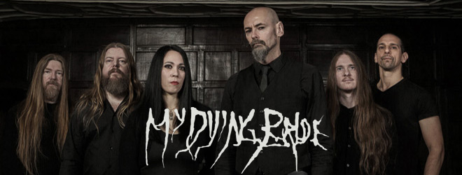 my dying bride slide 1 - Interview - Aaron Stainthorpe of My Dying Bride