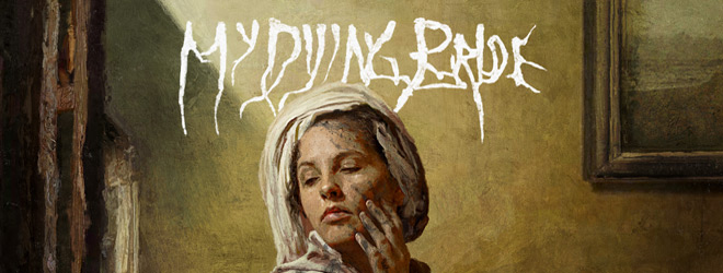 my dying bride slide - My Dying Bride - The Ghost of Orion (Album Review)