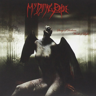 my dying bride songs - Interview - Aaron Stainthorpe of My Dying Bride