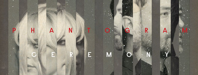 phantogram slide - Phantogram - Ceremony (Album Review)