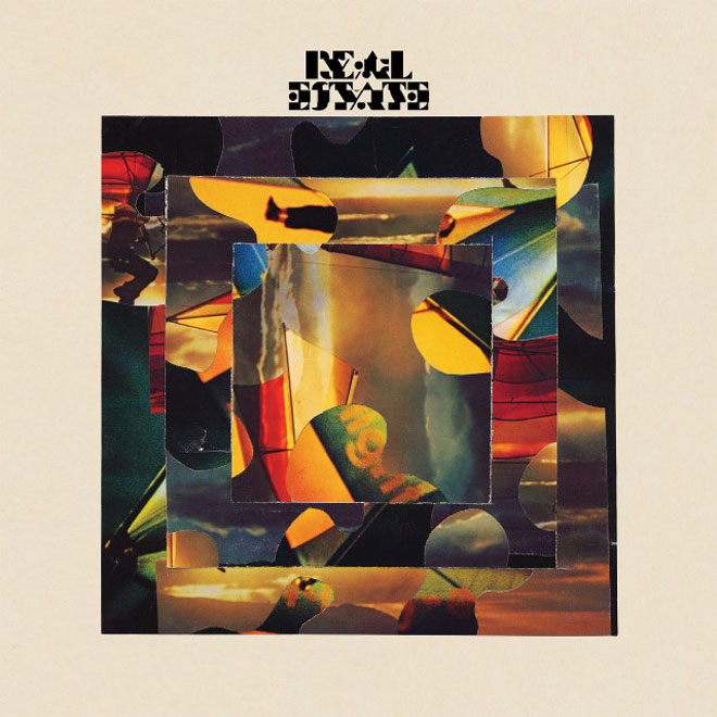 real estate album - Real Estate - The Main Thing (Album Review)