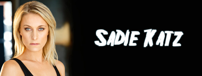 sadie katz slide - Interview - Sadie Katz