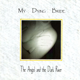 the angel - Interview - Aaron Stainthorpe of My Dying Bride
