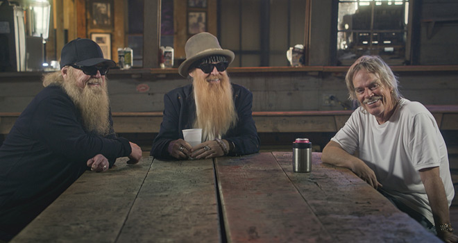 zz top 1 - ZZ Top: That Little Ol' Band From Texas (Documentary Review)