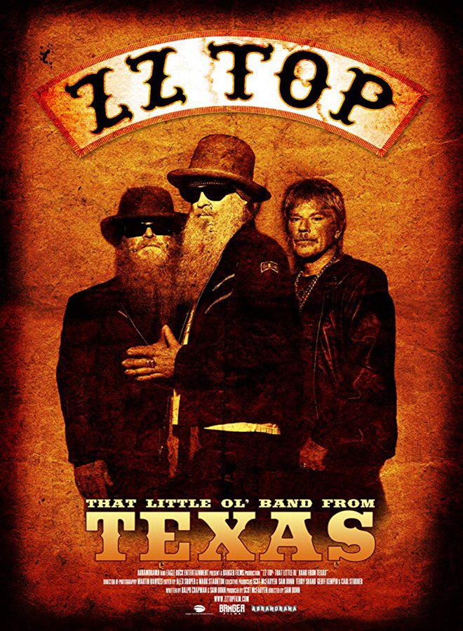 zz top little ol - ZZ Top: That Little Ol' Band From Texas (Documentary Review)
