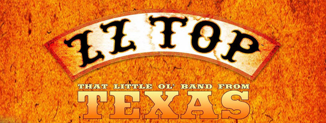 zz top slide - ZZ Top: That Little Ol' Band From Texas (Documentary Review)