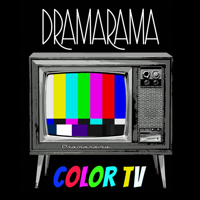 Dramarama Color TV - Dramarama - COLOR TV (Album Review)