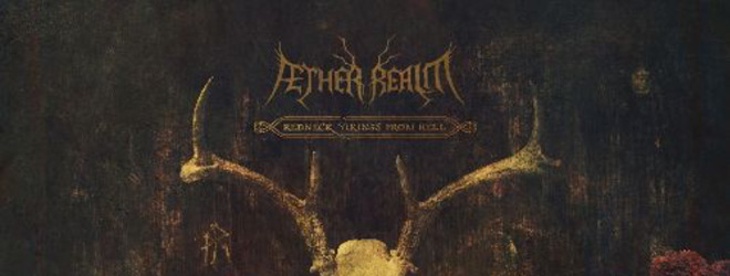 aether realm vikings slide - Aether Realm - Redneck Vikings From Hell (Album Review)