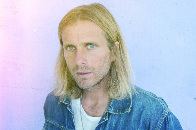 awolnation promo - AWOLNATION - Angel Miners & The Lightning Riders (Album Review)