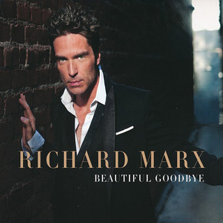beautiful goodbye - Interview - Richard Marx