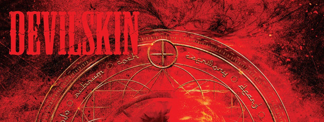 devilskin red slide - Devilskin - Red (Album Review)
