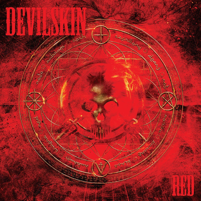 devilskin red - Devilskin - Red (Album Review)