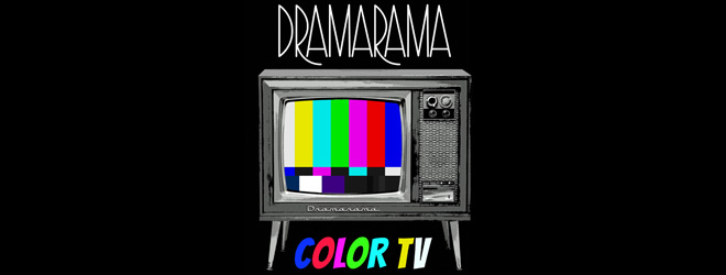 dramarama color tv slide - Dramarama - COLOR TV (Album Review)