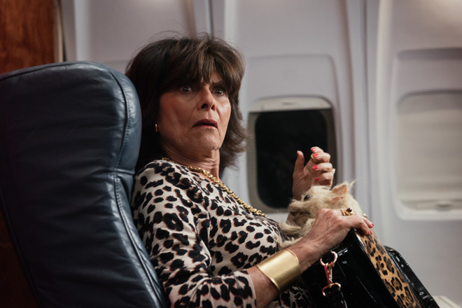 exocrism 2 - Exorcism at 60,000 Feet (Movie Review)