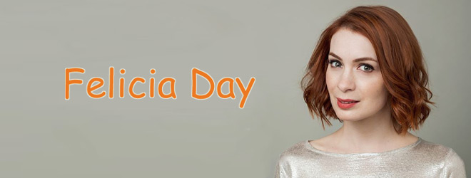 felicia day slide 2 - Interview - Felicia Day