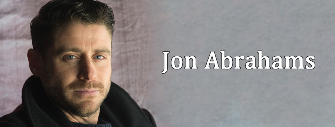 jon slide - Interview - Jon Abrahams