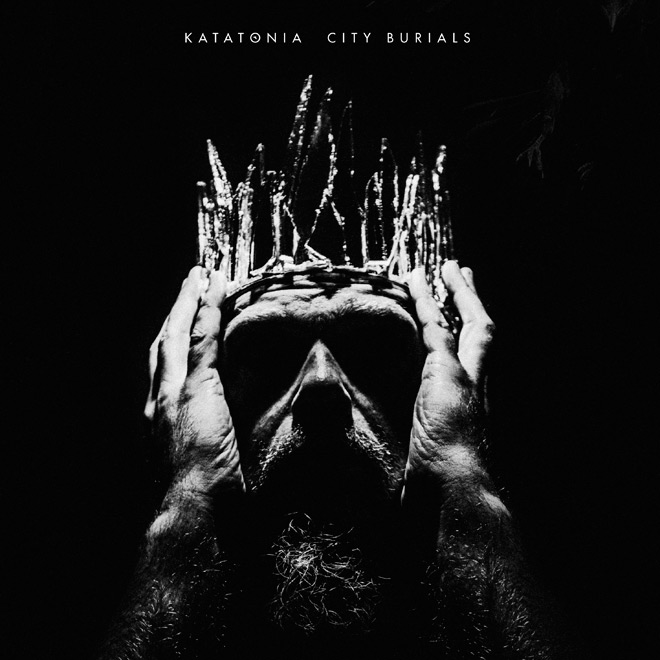 katatonia city burial - Katatonia - City Burials (Album Review)