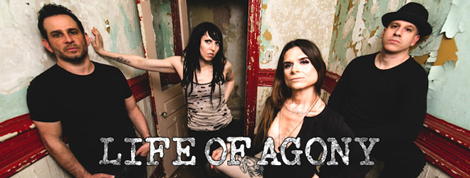 life of agony slide - Interview - Mina Caputo of Life of Agony