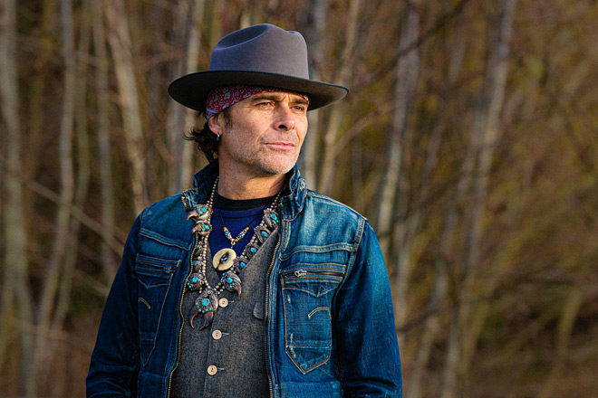 mike tramp 2020 - Mike Tramp - Second Time Around (Album Review)