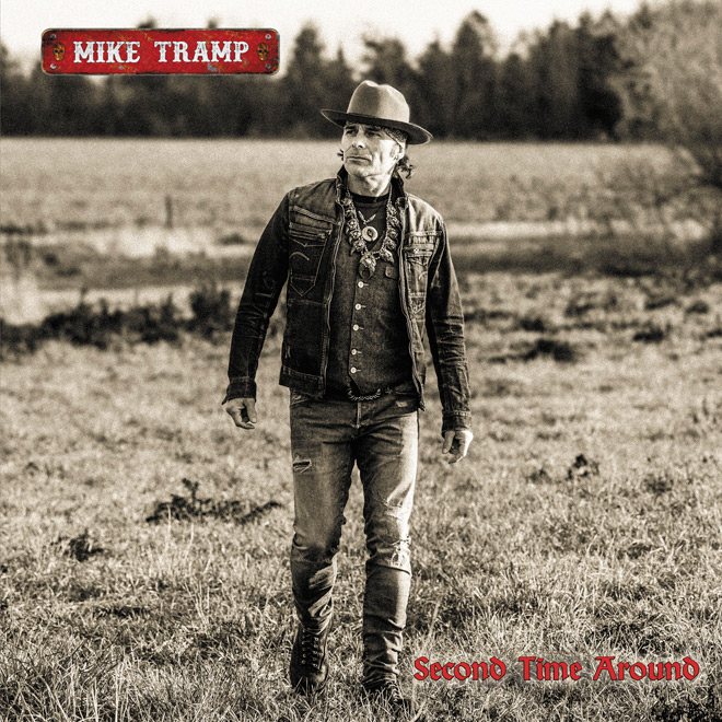 mike tramp second time around - Mike Tramp - Second Time Around (Album Review)