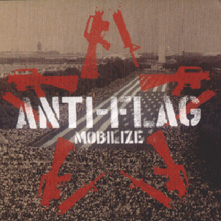 mobilize - Interview - Chris #2 of Anti-Flag