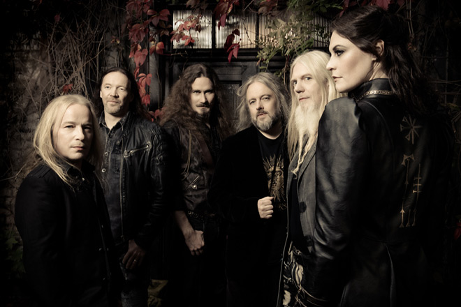 nightwish 2020 - Nightwish - HUMAN. :II: NATURE. (Album Review)