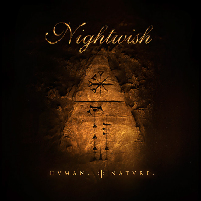 nightwish human - Nightwish - HUMAN. :II: NATURE. (Album Review)